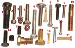 fasteners-